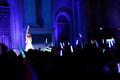 中島愛、1000人の観客を集めての復帰フリーライブを開催!