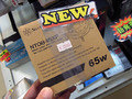 Mini-STX対応の全高33mmのCPUクーラー SilverStone「NT08-115XP」が発売中