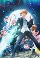 アニメ「Rewrite」、2ndシーズン放送情報公開! 最新キービジュアル解禁&1stシーズン一挙放送、再放送決定