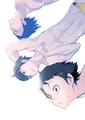 青春スポーツ小説「DIVE!!」、2017年7月TVアニメ化! 主人公・坂井知季役は梶裕貴が演じる