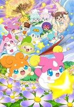 アニメ映画「かみさまみならい ヒミツのここたま」、特報映像解禁! 公開は2017年4月28日に決定