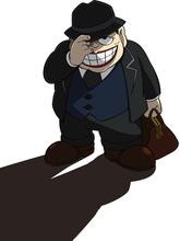 「笑ゥせぇるすまん」、28年ぶりに再アニメ化決定! 喪黒福造役は、故・大平透から玄田哲章へとバトンタッチ