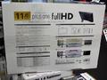 フルHD対応の11.6インチIPS液晶モニタ「plus one Full HD」がセンチュリーから!