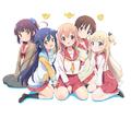 アニメ「ひなこのーと」、2017年4月よりTV放送開始! メインキャストはM・A・O、富田美憂、小倉唯、東城日沙子など