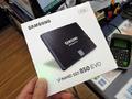 容量4TBの2.5インチSSD「MZ-75E4T0B/IT」がSAMSUNGから!