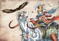 「将国のアルタイル」、2017年TVアニメ化決定! キャスト陣は村瀬歩、古川慎、KENN、小西克幸、津田健次郎