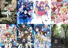 【あにぽた公式投票】「夢中になりました! 観てよかった2016秋アニメ人気投票」がスタート!