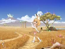 冬アニメ「けものフレンズ」、PV第2弾公開! アニメにも出演できるオーディションも開催決定