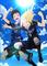 TVアニメ「DAYS」、東院学園戦を新作アニメで制作! 最新ビジュアル&特報映像を公開