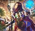 アニメ「Fate/Grand Order -First Order-」、Blu-ray&DVD化決定! 完全生産限定版には豪華特典が満載