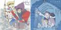 冬アニメ「リトルウィッチアカデミア」、OP「Shiny Ray」ミュージックビデオ公開! CD商品情報も発表