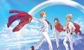アニメ映画「KING OF PRISM -PRIDE the HERO-」、メインビジュアル公開!多彩なキャラが登場の特報映像&場面カットも解禁