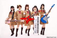 アニメ「BanG Dream!」、2月開催3rdライブのライブビューイング決定! 全国20箇所の映画館で鑑賞可能
