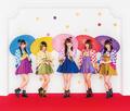 冬アニメ「うらら迷路帖」EDテーマを歌うLuce Twinkle Wink☆、ニューシングルのメインビジュアルを公開!