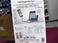 Lightning&USBコネクタ搭載のデュアルポートメモリ「MS-LIME」シリーズがエアリアから!