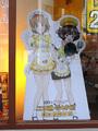 「ガルパン」クリアファイルがもらえる「ココス道*始めます!」キャンペーンがココス各店でスタート! ※2/23追記 「西住まほ&島田愛里寿」クリアファイルの写真を追加