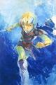 「機甲界ガリアン」BD-BOXが5月発売! TVシリーズに加え「鉄の紋章」などOVA3作も収録した決定版
