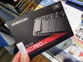 リード:最大3,500MB/sのM.2 SSD「SSD 960 PRO」シリーズに1TBモデルが登場!
