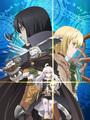春アニメ「ゼロから始める魔法の書」、キービジュアル&追加キャスト発表! 加藤将之、子安武人