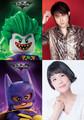 「レゴバットマン ザ・ムービー」、日本語吹替キャスト発表! ジョーカー役を子安武人、バットガール役を沢城みゆきが演じる