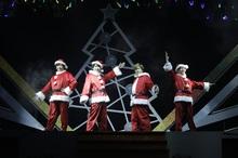 初の野外フェス「おれサマー」開催決定!2016年12月25日、「おれパラ2016」千秋楽公演レポート