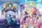 アニメ映画「KING OF PRISM by PrettyRhythm」&「プリパラ み~んなのあこがれ  ♪レッツゴー☆プリパリ」dTVで独占配信!