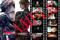 """アニメ映画「虐殺器官」、入場者特典発表! 中村悠一と櫻井孝宏が原作の一節を朗読する""""朗読ボイス付きクリアしおり"""""""