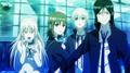 AbemaTV、TVアニメ「K」を一挙放送! 公式ファンクラブの発足を記念して