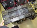 RGBバックライト搭載のメンブレン式ゲーミングキーボード Corsair「K55 RGB」が発売中