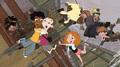 アニメ「マイロ・マーフィーの法則」、ディズニー・チャンネルにて2月13日~17日に先行放送決定!