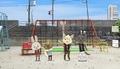 めざましアニメ「紙兎ロペ」とGRANRODEOがコラボ! さらに顔を売るべく、GRANRODEOが映画オーディションに参戦!?