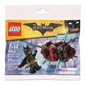 「レゴバットマン ザ・ムービー」、特典付き前売券が発売決定! レアなレゴブロック〈ミニセット〉を手に入れよう