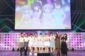 アニメ「NEW GAME!」、第2期放送決定! 第一報はキャスト出演のファン感謝イベント内にて