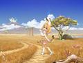 【アニメ投票作成キャンペーン連動】「ジャパリパークのかわいいキャラクター」投票受付中!