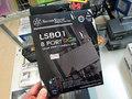 最大8本のRGB LEDストリップの一括制御に対応したLEDコントローラー「SST-LSB01」が発売中