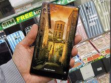 液晶占有率91.3%の超狭額縁スマホ Xiaomi「Mi MIX 18K」が販売中