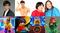 アニメ映画「レゴバットマン ザ・ムービー」、キャスト発表! バットマン役に山寺宏一、ロビン役に小島よしお