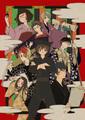 春アニメ「カブキブ!」、メインキャストを発表! 市川太一、梅原裕一郎、逢坂良太、河西健吾