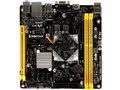AMDの省電力APUを搭載したMini-ITXマザー BIOSTAR「A68N-5745」が発売中