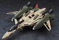 ハセガワ、プラモデル「VF-19EF/A イサム・スペシャル」を3月発売! 「劇場版マクロスF~サヨナラノツバサ~」に登場した機体を再現 ※2/16 写真追加