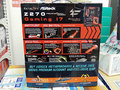 5GBASE-T LAN搭載のゲーミングマザー ASRock「Fatal1ty Z270 Professional Gaming i7」が発売中