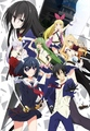 春アニメ「武装少女マキャヴェリズム」、4月5日より放送開始! 4月2日にキャスト登壇の先行上映会を開催