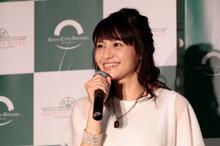 「ステージに帰ってきた気がします!」 中島 愛の笑顔がまぶしかった、シングル「ワタシノセカイ」リリースイベントレポート