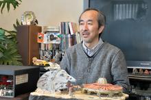 ホビー業界インサイド第20回:ジオラマ作家・WildRiver荒川直人に聞く、「シチュエーション」と「スケジューリング」の重要性