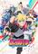 春アニメ「BORUTO-ボルト- NARUTO NEXT GENERATIONS」、メインスタッフ&キャスト情報解禁!