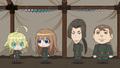 TVアニメ「幼女戦記」、ミニアニメ「ようじょしぇんき」#07を公開! 「オーバーロード」との合同展示イベントも開催に