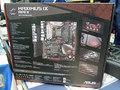 オーバークロッカー向けのZ270マザー ASUS「ROG MAXIMUS IX APEX」が発売中