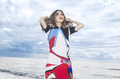 アニメ映画「モアナと伝説の海」、加藤ミリヤが歌うエンドソングを使用したMVを公開!