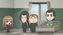 TVアニメ「幼女戦記」、ミニアニメ「ようじょしぇんき」#08を公開! 4月8日には「ラジオの悪魔」公開録音も