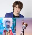 公開直前のアニメ映画「SING/シング」、宮野真守の歌声、アフレコ姿、インタビューが楽しめる特別映像公開!